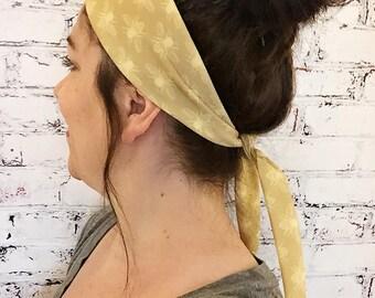 Honeybees - Eco Friendly Yoga Headband