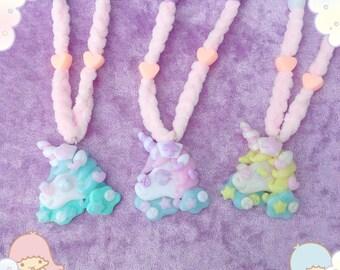 Dreamy Unicorn Nurses menhera yumekawaii fairy kei