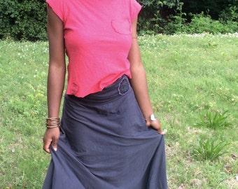 Swirl Power Skirt