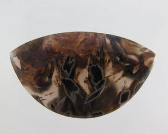 Stick Agate Designer Cabochon (Turkey) SALE 33% OFF