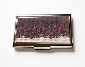 Sewing Needle case, Embroidery needle case, Needle holder, Needle organizer, Sewing supplies, Needle case, Quilting Needle case (5879)