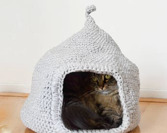 Cat Pod (for cats 5kg and under)