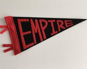 Empire Pennant