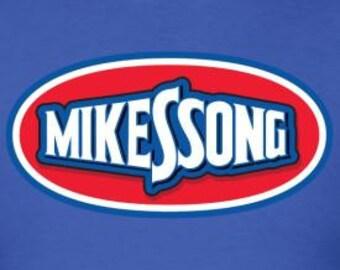 Phish Mike's Song Lot Shirt | Men's