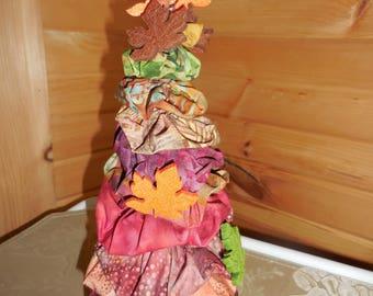 Scarecrow Yo Yo Tree