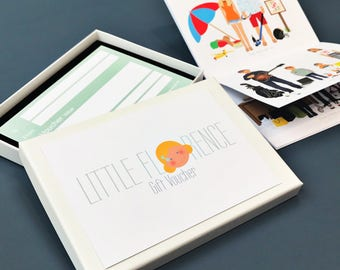 Little Florence Gift Voucher Package