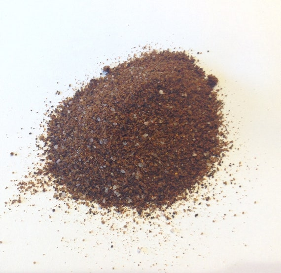 NEW  EZ Coffee Meat Rub Organic no additives, no msg, no gluten no sulfites