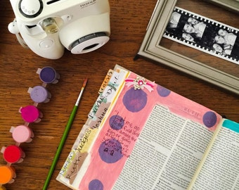 NIV Journaling Bible Bundle