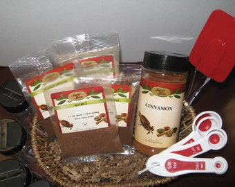 Mini Bakers Specialty Gift Basket