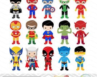 superhero clipart etsy rh etsy com clipart superhero badge clipart superhero badge