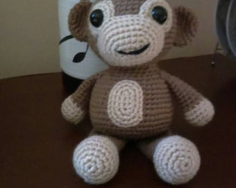 Lovely's Monkey