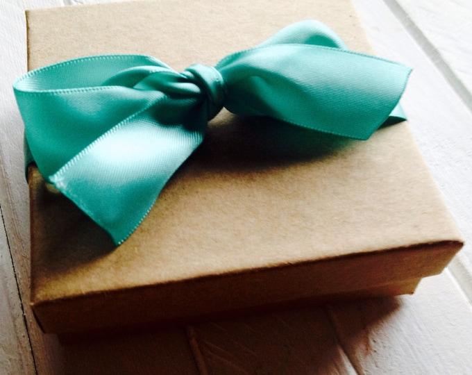 Gift Box, Gift Wrap Upgrade