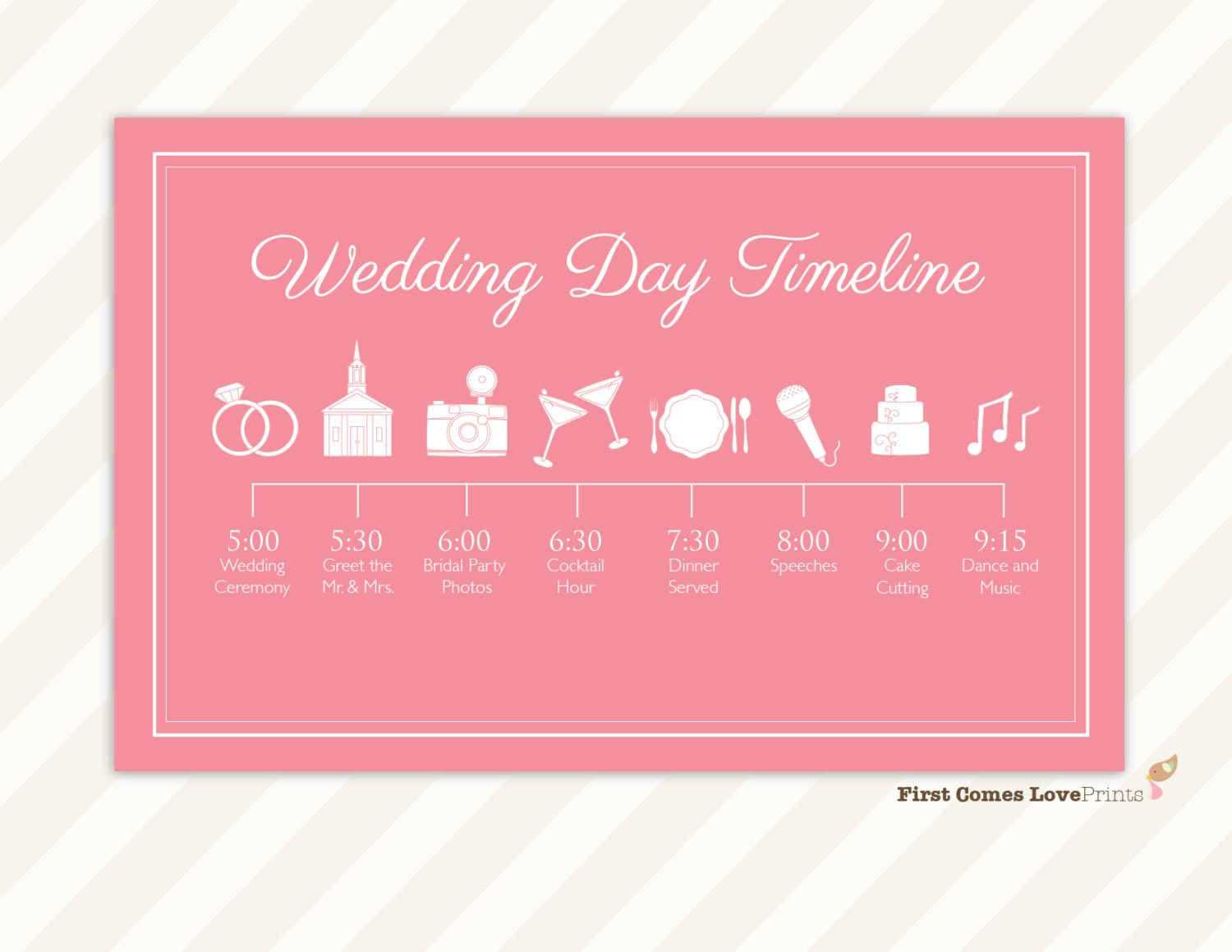 wedding schedule for guests - Selo.l-ink.co