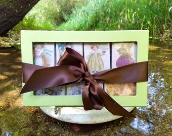 Soap - Girl's Soap, Soap Gift Set, Children's Soap, Kid's Soap, Gift Soap, Birthday Soap, Vegan Soap, Christmas Soap, Easter Soap