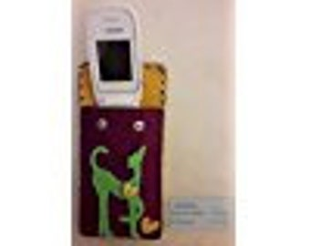 Greyhound enclosures for smartphones and mobiles and not only.. by CoccoLevrieri