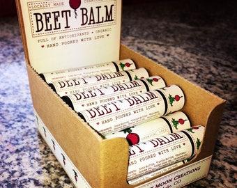 Beet Balm