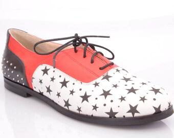 ateliermc.de no. 50308 MINUSH STARS designer sneaker comfortable dancing party