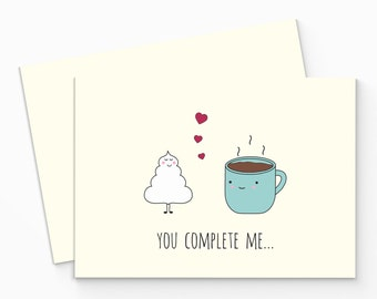 Funny Valentines Day Card - Printable Valentine Card - Printable Love Card - Cute Valentine Card - Digital Valentine Card - DIY Love Card