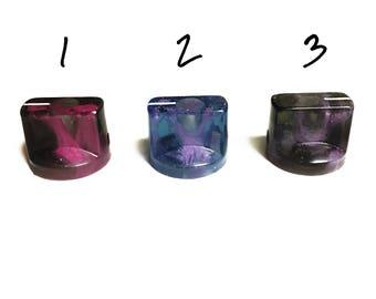 1510 Style, Galaxy, Space, custom indicator knobs