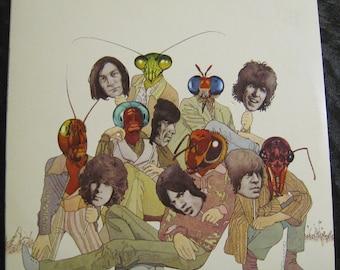"ON SALE The Rolling Stones Vinyl Record Album 1960s British Rock, ""Metamorphosis""(Abkco Records 1975)"