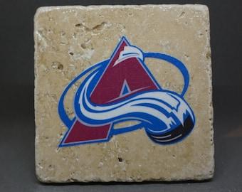 Colorado Avalanche Coaster (4-Pack)