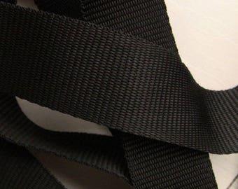 4,2 cm black thick 1.6 mm