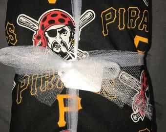 Heating Pad:Pittsburgh Pirates