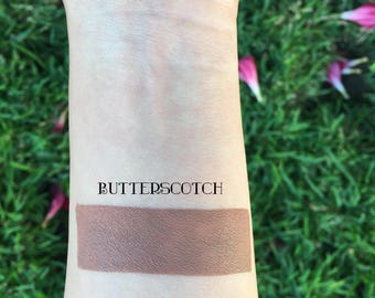 Butterscotch Liquid Lipstick