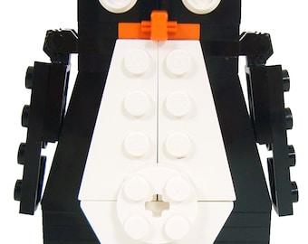 Penguin Building Kit