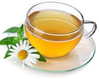 Daisy Flower Tea