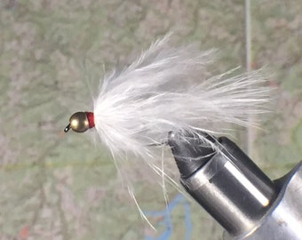 White Super Bou Bugger - 3 Pack - Size 6