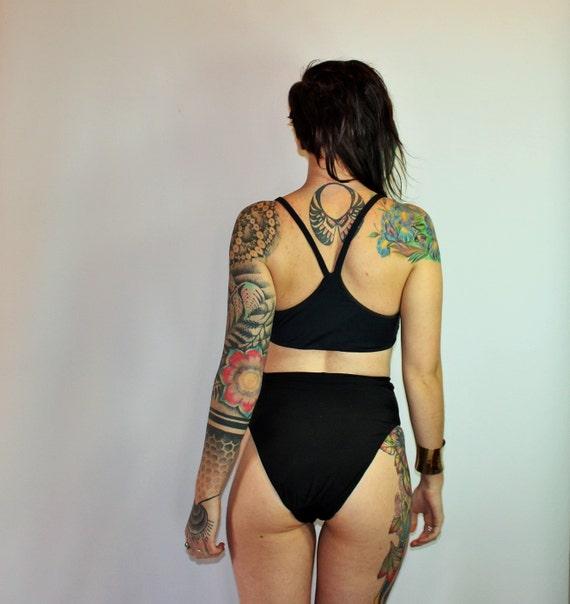 French cut bikini pics — 3