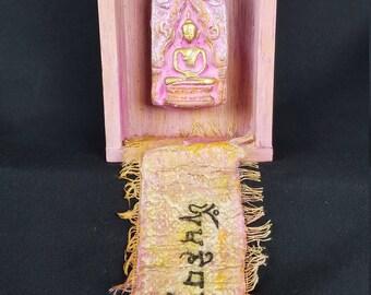 Sacred Goddess Altar