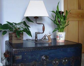 Vintage desk or table lamp