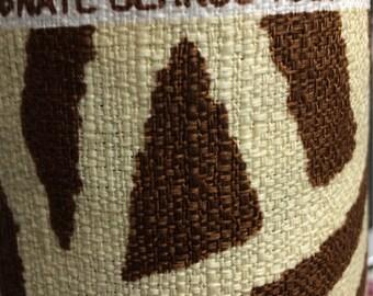 "1 Yard 56"" Wide Nate Berkus Original Design Fabric SHIPS FREE"