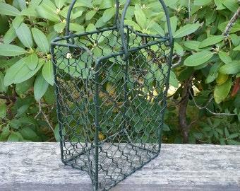 Basket, Wire Basket, Wire Purse, Decorative,Accessories,