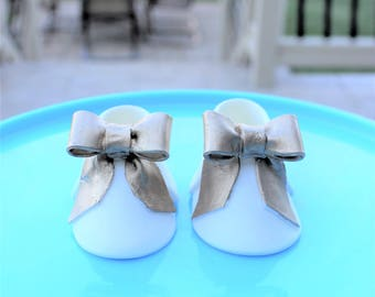 Baby Shoes Cake Decoration,Baby Shoes Cake Topper, Gumpaste Baby Shoes, Edible Shoes, Cake Topper Shoes, Gumpaste Shoes, Cake Topper Edible