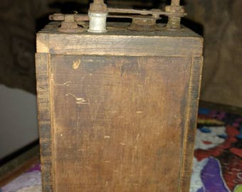 Antique Ford ignition coil for a Model A