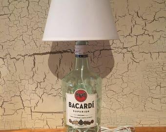 Bacardi Lamp
