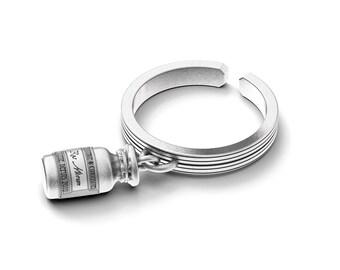Vératrine Ring