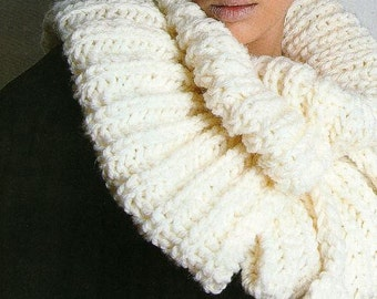 Eclectic Cowl Scarf