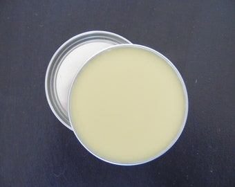 Poison Ivy Salve, Jewelweed Salve - All Natural Salve with Jewelweed, Poison Ivy Salve, Natural Itch Relief, Bug Bites, Stings
