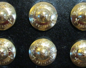 Santa world buttons for Santa suita