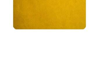 Shannon Fabrics Solid Cuddle 3 Gold Minky