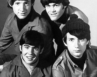 THE MONKEES  PHOTO #1