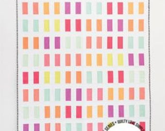 Coins Quilt Pattern by Emily Dennis