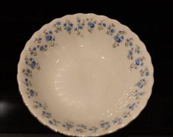 "Royal Albert Memory Lane 6"" Cereal bowls All Purpose Bowls"