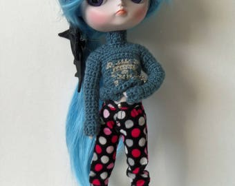 Pants for Dal dolls