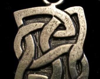 Infinite Celtic knot Celtic