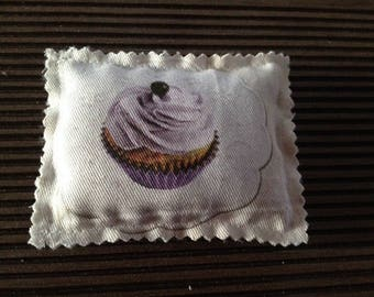 Pillow with Lavender (4 designs)
